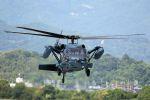 kazuchiyanさんが、防府北基地で撮影した航空自衛隊 UH-60Jの航空フォト(写真)
