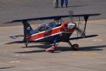 Cスマイルさんが、花巻空港で撮影した日本個人所有 S-2C Specialの航空フォト(写真)