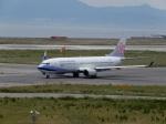 commet7575さんが、関西国際空港で撮影したチャイナエアライン 737-8ALの航空フォト(写真)