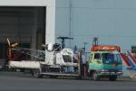 banshee02さんが、東京ヘリポートで撮影した東邦航空 SA315B Lamaの航空フォト(写真)