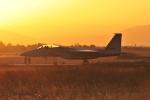 Orange linerさんが、岐阜基地で撮影した航空自衛隊 F-15J Kai Eagleの航空フォト(写真)