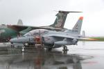 ちゃぽんさんが、横田基地で撮影した航空自衛隊 T-4の航空フォト(飛行機 写真・画像)