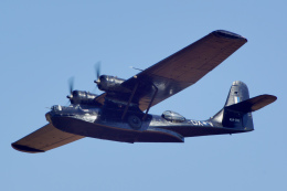 ちゃぽんさんが、アバロン空港で撮影したオーストラリア空軍 PBY-5A Catalinaの航空フォト(飛行機 写真・画像)