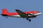 syu〜さんが、新千歳空港で撮影したKenn Borek Airの航空フォト(写真)