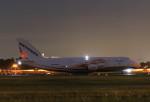 VIPERさんが、成田国際空港で撮影したアントノフ・エアラインズ An-124-100 Ruslanの航空フォト(写真)