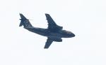 TAKAHIDEさんが、新潟空港で撮影した航空自衛隊 C-1の航空フォト(写真)