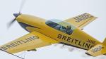 yamag-Tさんが、南紀白浜空港で撮影したパスファインダー EA-300Lの航空フォト(写真)