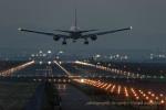 zephyrさんが、旭川空港で撮影した日本航空 767-346/ERの航空フォト(写真)