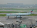 zyakuspさんが、羽田空港で撮影したエア・カナダ A330-343Xの航空フォト(写真)