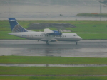 zyakuspさんが、羽田空港で撮影したケープ・エア ATR-42-320の航空フォト(写真)