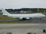 zyakuspさんが、成田国際空港で撮影したアトラス航空 747-4KZF/SCDの航空フォト(写真)