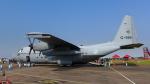 ちゃぽんさんが、フェアフォード空軍基地で撮影したオランダ王立空軍 C-130H Herculesの航空フォト(飛行機 写真・画像)