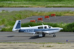 Gambardierさんが、岡南飛行場で撮影した日本個人所有 M20K 252TSEの航空フォト(写真)