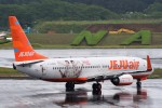 T.Sazenさんが、成田国際空港で撮影したチェジュ航空 737-8ASの航空フォト(写真)