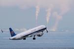 yabyanさんが、中部国際空港で撮影した中国南方航空 A321-211の航空フォト(写真)
