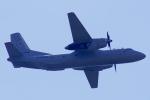 ちゃぽんさんが、ジュコーフスキー空港で撮影したロシア空軍 An-26の航空フォト(飛行機 写真・画像)