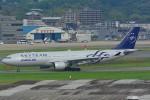 HISAHIさんが、福岡空港で撮影した大韓航空 A330-223の航空フォト(写真)