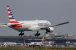 VFRさんが、成田国際空港で撮影したアメリカン航空 777-223/ERの航空フォト(写真)
