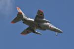 kon chanさんが、嘉手納飛行場で撮影した航空自衛隊 T-4の航空フォト(写真)