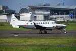 kumagorouさんが、仙台空港で撮影した陸上自衛隊 LR-2の航空フォト(写真)
