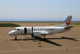 奥尻空港 - Okushiri Airport [OIR/RJEO]で撮影された奥尻空港 - Okushiri Airport [OIR/RJEO]の航空機写真
