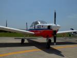 新人スマイスさんが、宇都宮飛行場で撮影した日本個人所有 FA-200-180AO Aero Subaruの航空フォト(写真)
