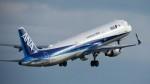 Ocean-Lightさんが、能登空港で撮影した全日空 A321-211の航空フォト(写真)