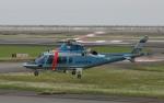 asuto_fさんが、大分空港で撮影した島根県警察 A109E Powerの航空フォト(写真)