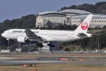 Orange linerさんが、福岡空港で撮影した日本航空 777-289の航空フォト(写真)