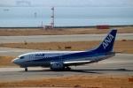 ハピネスさんが、関西国際空港で撮影したANAウイングス 737-54Kの航空フォト(写真)