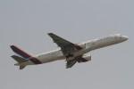 BTYUTAさんが、インディラ・ガンディー国際空港で撮影したネパール航空 757-2F8Cの航空フォト(写真)