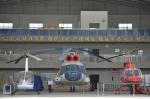 IL-18さんが、広州白雲国際空港で撮影した中国北方航空 Mi-8Pの航空フォト(写真)