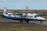 武彩航空公司(むさいえあ)さんが、調布飛行場で撮影した新中央航空 228-212の航空フォト(写真)