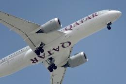 ドーハ国際空港 - Doha International Airport [OTBD]で撮影されたドーハ国際空港 - Doha International Airport [OTBD]の航空機写真