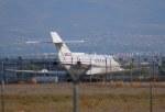 KAZKAZさんが、マッカラン国際空港で撮影したアメリカ企業所有 BAe-125-800Aの航空フォト(写真)