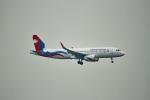 garrettさんが、香港国際空港で撮影したネパール航空 A320-233の航空フォト(写真)