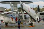 YZR_303さんが、那覇空港で撮影した航空自衛隊 E-2C Hawkeyeの航空フォト(写真)