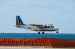 YZR_303さんが、那覇空港で撮影した琉球エアーコミューター BN-2B-20 Islanderの航空フォト(写真)