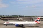 VIPERさんが、成田国際空港で撮影したブリティッシュ・エアウェイズ 787-9の航空フォト(写真)