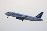 VIPERさんが、成田国際空港で撮影したヤクティア・エア 100-95LRの航空フォト(写真)