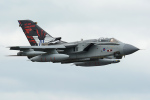 Tomo-Papaさんが、フェアフォード空軍基地で撮影したイギリス空軍 Tornado GR4の航空フォト(写真)