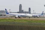 クルーズさんが、成田国際空港で撮影した全日空 787-9の航空フォト(写真)