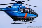 dragonflyさんが、札幌飛行場で撮影した北海道警察 EC135P1の航空フォト(写真)