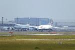 maverickさんが、成田国際空港で撮影したブリティッシュ・エアウェイズ 787-9の航空フォト(写真)