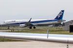 triton@blueさんが、米子空港で撮影した全日空 A321-211の航空フォト(写真)