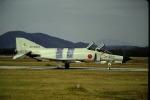 鯉ッチさんが、築城基地で撮影した航空自衛隊 F-4EJ Phantom IIの航空フォト(写真)