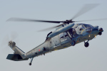 ちゃぽんさんが、茨城空港で撮影した航空自衛隊 UH-60Jの航空フォト(写真)