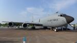 ちゃぽんさんが、フェアフォード空軍基地で撮影したアメリカ空軍 KC-135R Stratotanker (717-148)の航空フォト(写真)