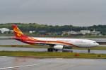 T.Sazenさんが、成田国際空港で撮影した香港航空 A330-343Xの航空フォト(飛行機 写真・画像)