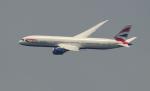 kenko.sさんが、成田国際空港で撮影したブリティッシュ・エアウェイズ 787-9の航空フォト(写真)